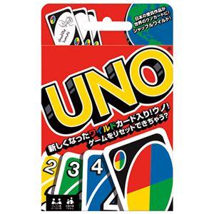 (まとめ)マテル・インターナショナル ウノ カードゲーム ノーマル【×30セット】