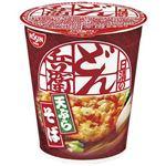 日清食品 タテ型どん兵衛天ぷらそば 20食入