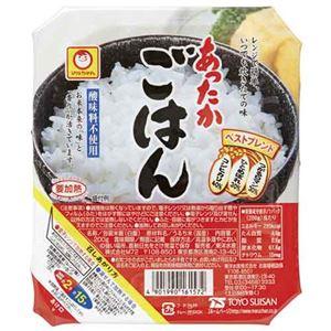 (まとめ)東洋水産 あったかごはん 200g×10食【×30セット】