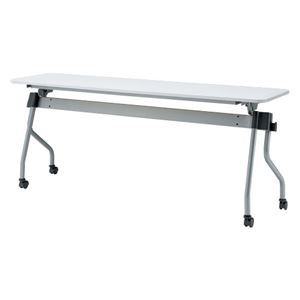 【組立設置費込】TOKIO フォールディングテーブル NTA-N1845 WH