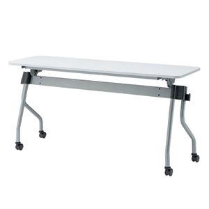 【組立設置費込】TOKIO フォールディングテーブル NTA-N1545 WH