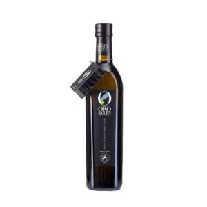 【3本セット】スペイン・アンダルシア産 エキストラ・バージン・オリーブオイル オロバイレン(ORO BAILEN) 500ml