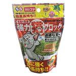 (まとめ)N&N 強力猫ブロック粒状タイプ 柑橘系 150g【×10セット】