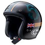アライ(ARAI) AXYヘルメット CLASSIC MOD UNION Mサイズ