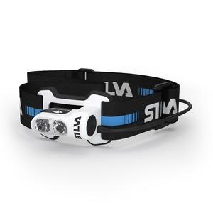 SILVA(シルバ) LEDヘッドランプ トレイルランナー4 X(充電池式)【国内正規代理店品】