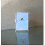 クリアフォトフレーム サービスサイズ(127×89mm)