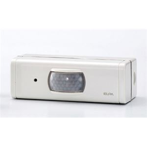 昭和貿易 徘徊検知 ワイヤレスチャイム徘徊感知器(EWS-20+EWS-03) EWS-5001