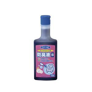 (まとめ)アロン化成 消臭剤 ポータブルトイレ用防臭液S 533-202【×5セット】