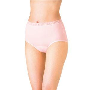 (まとめ)ピジョン 失禁パンツ かるる15mlショーツタイプ L ピンク 11444【×2セット】