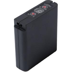 空調服 大容量バッテリー【本体のみ】 6500mAh