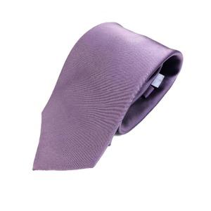 サテン無地シリーズ 日本製シルク100% ピンクパープル