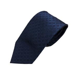 無地・織柄シリーズ シルク100% ブルー