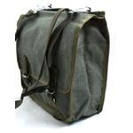 ロシア軍放出 綿キャンパスショルダーバッグ未使用デットストック