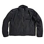ロンドン警視庁放出ポーラテックフリースジャケット ブラック未使用デットストック 《105-167》