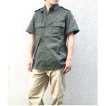 ベルギー軍放出 フィールドシャツ未使用デットストック  《50L相当》