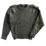 ポルトガル軍放出コマンドセーター未使用デットストック 48サイズ