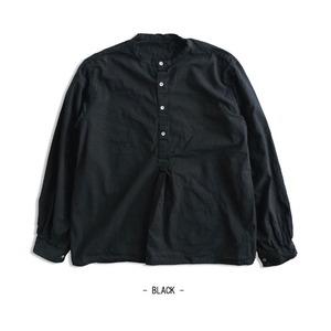 ブルガリア軍グランパシャツレプリカ ブラック XL