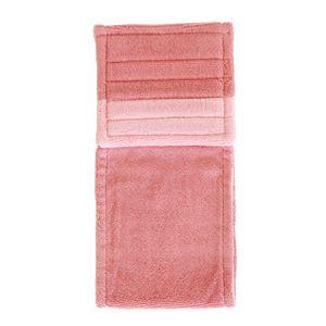 【フレッシュデオ】消臭トイレタリーシリーズ ピンク系 ペーパーホルダーカバー