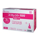 ココレット100 非常用トイレ