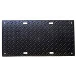 樹脂製敷板プラマット NP-3×6