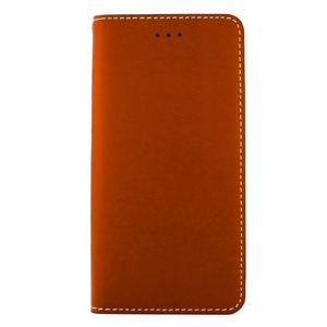 iPhone6/6s ケース 手帳 本革 Wetherby・Basic iPhone6 iPhone6s レザー 本革  (Red Brown)