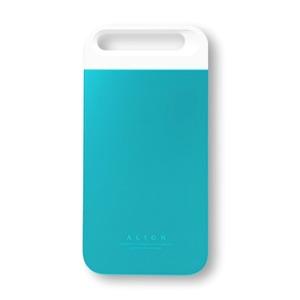 iPhone6 Plus ケース カバー DESIGNSKIN ALION for iPhone 6 Plus (SKY BLUE)