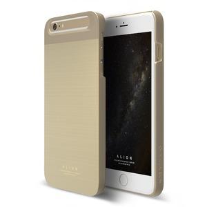 iPhone6 Plus ケース カバー DESIGNSKIN ALION for iPhone 6 Plus (PLATINUM GOLD)