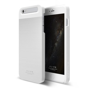 iPhone6  ケース カバー DESIGNSKIN ALION for iPhone 6  (FROZEN SILVER)