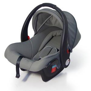 SunRuck(サンルック) 4way 多機能ベビーシート SR-CS03 グレー【新生児〜15ヶ月 体重13kgまで】