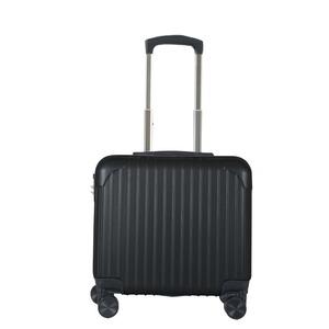 Sunruck スーツケース Sサイズ 機内持ち込み TSAロック付き SR-BLT021-BK ブラック