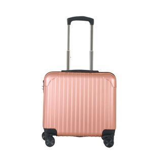 Sunruck スーツケース Sサイズ 機内持ち込み TSAロック付き SR-BLT021-RGD ローズゴールド