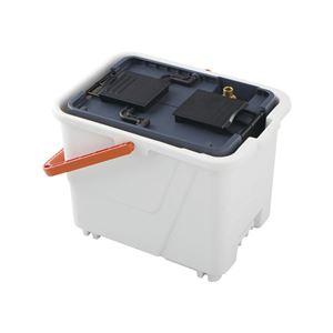 タンク式高圧洗浄機 SBT-512(520164)