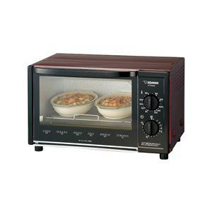 オーブントースター ET-WG22-RA