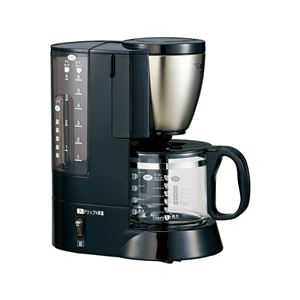 コーヒーメーカー EC-AS60-XB