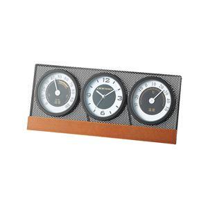 温湿度時計 TCA-069