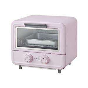 オーブントースター ピンク KAO-A850P
