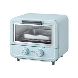 オーブントースター ブルー KAO-A850A