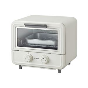 オーブントースター ホワイト KAO-A850W