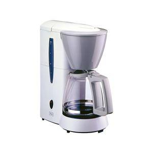 コーヒーメーカー(5杯用) JCM-511/W