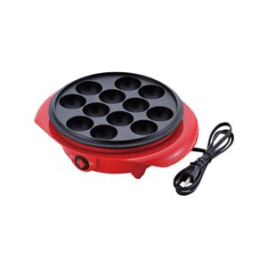 電気たこ焼き器12穴 AM-9508