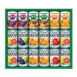 KAGOME カゴメフルーツ+野菜飲料ギフト 566-02B