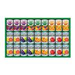 KAGOME カゴメフルーツ+野菜飲料ギフト 566-04B