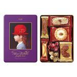 赤い帽子 パープル 578-01B