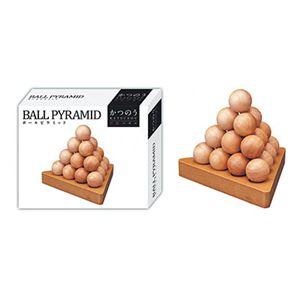 ボールピラミッド 65887