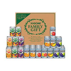 カゴメフルーツ+野菜飲料ギフト KSR-50N