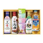 タニタ監修みそ汁&厳選調味料 TNT-30