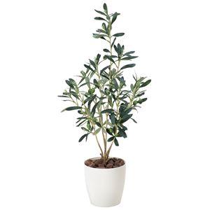 光の楽園【光触媒/人工観葉植物】73cm オリーブ