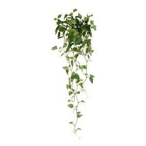 光の楽園【光触媒/人工観葉植物】68cm 壁掛けフィロ