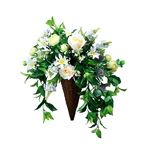 光の楽園【光触媒/人工観葉植物】53cm スイートグリーン