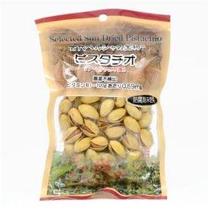 ドライフルーツ3種セット:ピスタチオ(サフラン味)/デーツ(ナツメヤシの実)/いちじく 2セット